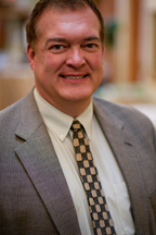 Rick Leuthold, PE