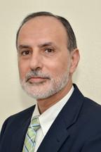 Saleh Mubarak