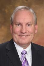 David L. Osburn, M.B.A., CCRA