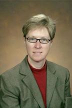 Georgena Brackett, RHIA, LCSW, FACHE, MBA