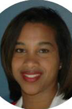 Sharita Robinson, PHR