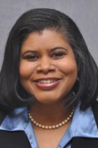 Kendra Johnson, Ed. D.