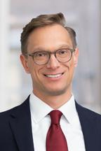 Dennis P. Stolle, J.D., Ph.D.