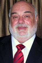 Rocco R. Vespe, P.E.