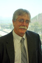 Geoff Page, PSP, CCP