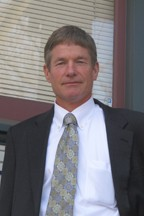 Mark Berry