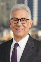 Stephen B. Friedman, FAICP, CRE