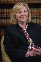 Rebecca C. Brown, R.N., J.D.