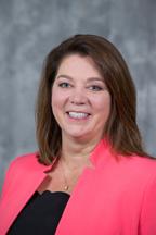 Stephanie Downs, MS, CIC®