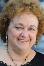 Tina B. Tessina, Ph.D, L.M.F.T