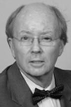 John P. Barrie