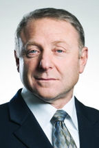 David P. Kirsh
