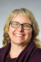 Debbie Cash, CPP