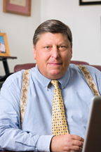 Richard T. Balog, CPA/CFF, CIA, CGFM, DACFE