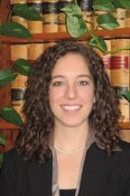 Lindsey Nieuwsma
