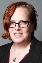 Carol Barnard, CPA, CFE