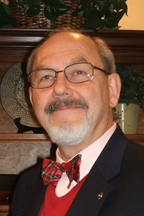 James B. Swain, JD, MBA, USNavy Retired