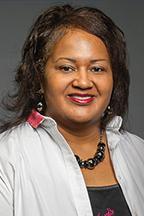 Kadenia Williams-Javis, MBA, RTRP