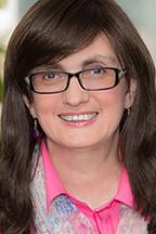 Mariana Fradman, MBA