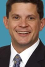 John P. Garcia, CPA, M.B.A.