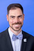 Brendan M. Greene