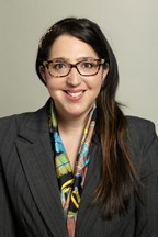 Heidi A. Bender, Ph.D.