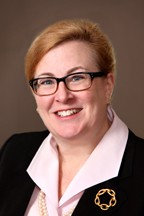 Patricia Weisgerber, Esq., LL.M.