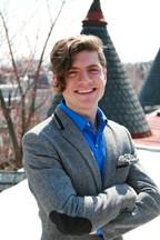 Corey Prachniak-Rincon, J.D., M.P.H.
