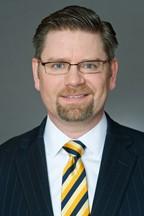 John F. Fullerton, III