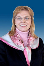 Margaret R. Duskin, LEED GA