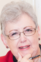 Marilyn L. Donnellan, MS