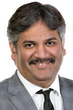 Malik Javed, CCSP
