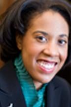 Lindsay Birt, Ph.D.