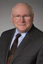 Richard M. Weber, MBA, CLU, AEP® (Distinguished)