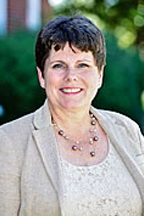 Katie Aumann Morales, Ph.D., RN, CNE