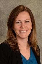 Jessica Malmberg, Ph.D.