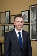 Zachary B. Pyers
