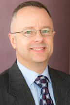 Michael T. App, AIA, LEED AP,  ParkSmart Advisor