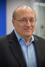 Bruce Kaufmann