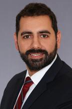 Rozbeh B. Moghaddam, Ph.D., P.E.