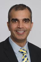 Sunil Lakhiani, Ph.D., P.E., CSP