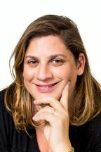 Danna Bodenheimer, LCSW