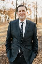 Christopher J. Dewhurst, M.A., M.Ed.