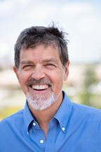 Brian Ross, AICP, LEED GA