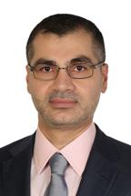 Hussein Tarraf, CPA, CFE, CICA