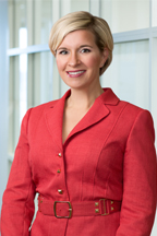 Lindsay A. Hedrick