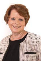 Mari Ryan, MBA, MHP, CWP