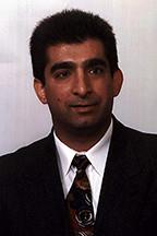 Saeed Akbani