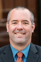 Chris Olson, Ph.D., P.E.
