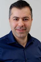 Sina Javankhoshdel, Ph.D., P.Eng.